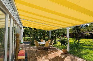 Electric Patio Awnings