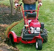Power Edger/Tredger