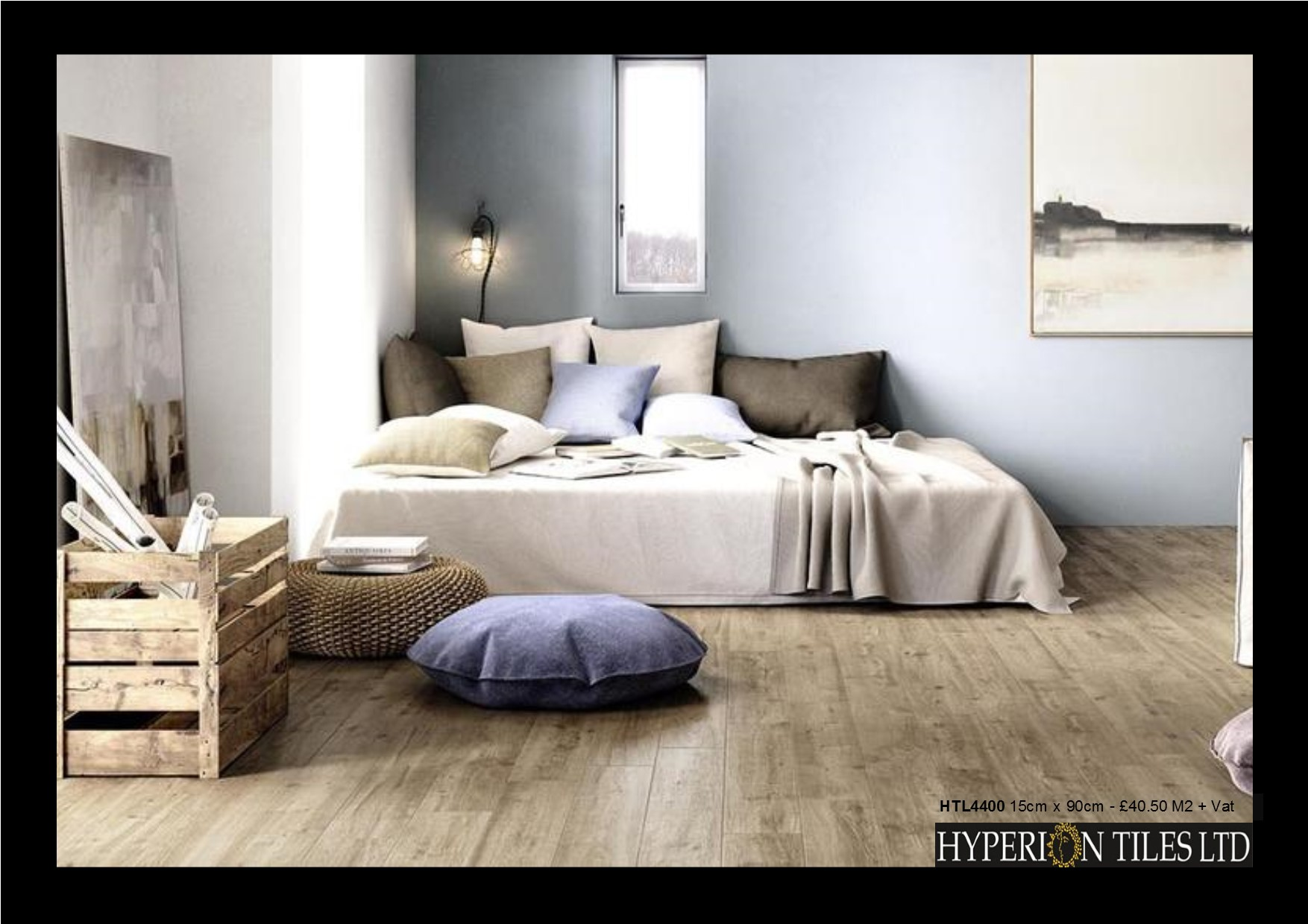 Wood Effect Porcelain