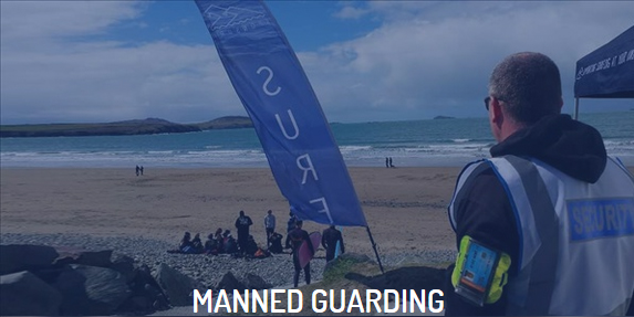 Manned Guarding