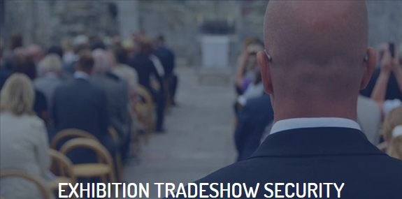 Exhibition and Trade Show Security