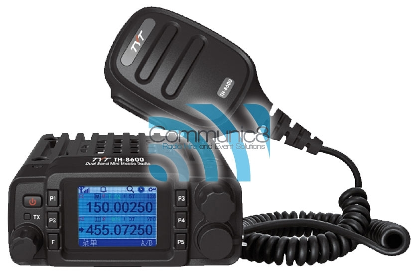 Two Way Radio Sales