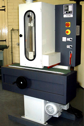 Stock Machine- VG T-200-K