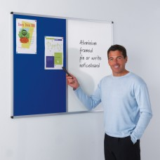 Write-On White board Products