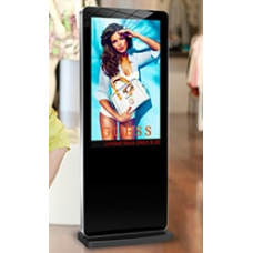 Andriod Freestanding Digital Screens