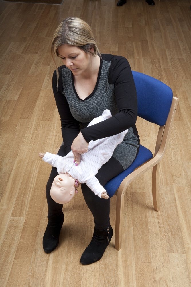 Full (12 hour) Paediatric Blended First Aid Course