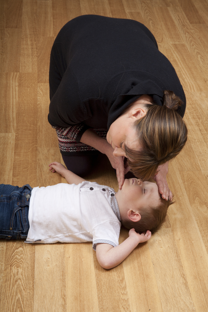 6 hour Emergency Paediatric First Aid Course