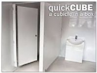 quickCUBE - Kit A - Door Pack