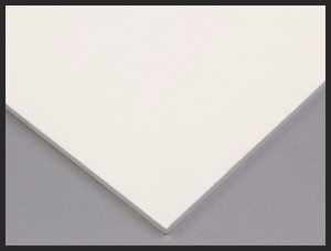 PVC Hygienic Wall Cladding