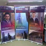 Roller, Roll Up and Pull up Banner Stands