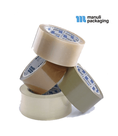 Standard Packaging Tapes