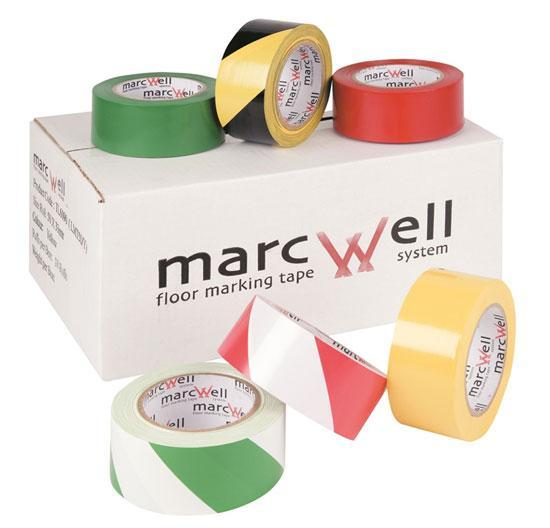 Floor Marking Tape & Applicators