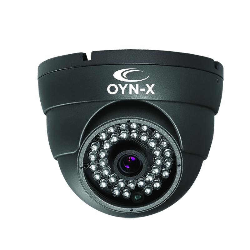 1000TVL Fixed Lens Bullet camera
