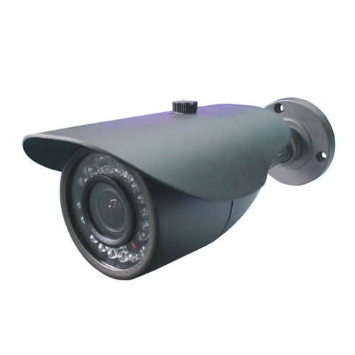600TVL Fixed Lens Bullet camera