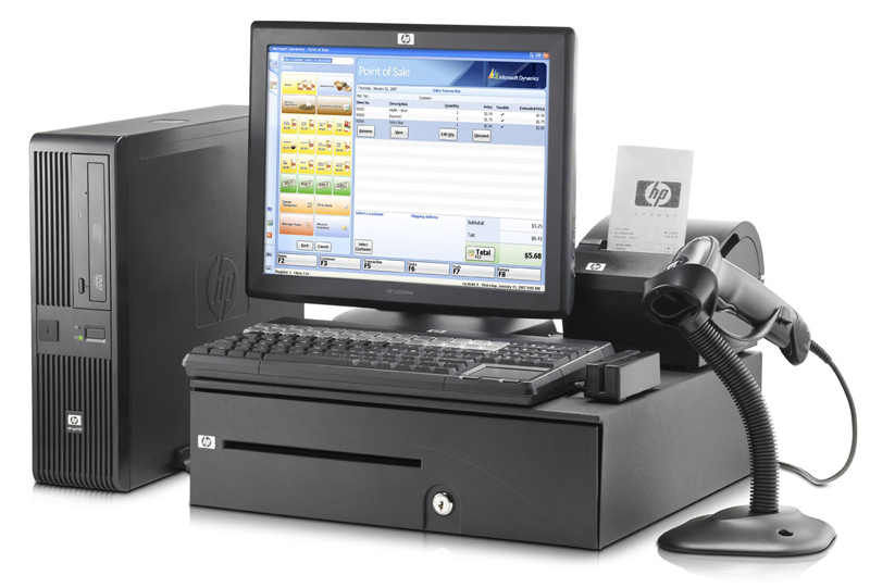 CNR PC Based Top EPOS