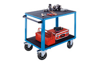 Transport equipment & trolleys