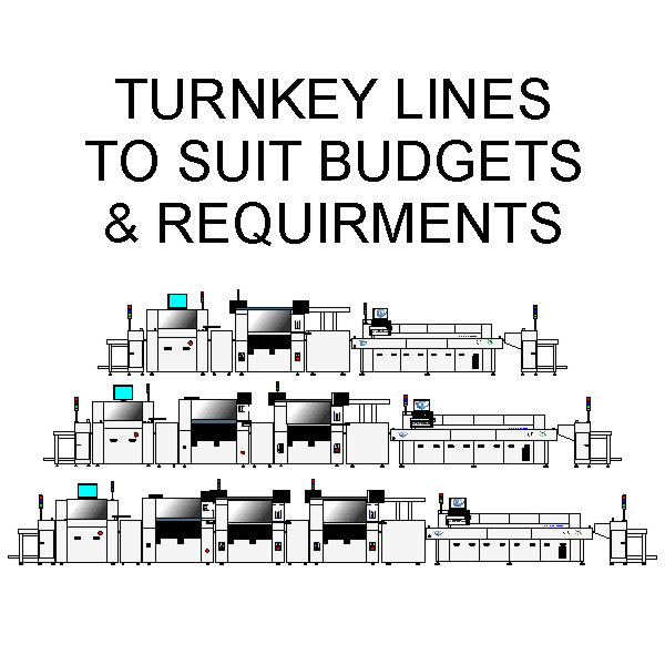 Turnkey Line Solutions