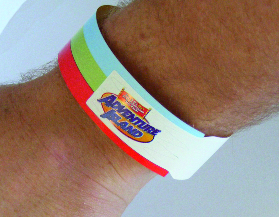 Thermal Wristbands