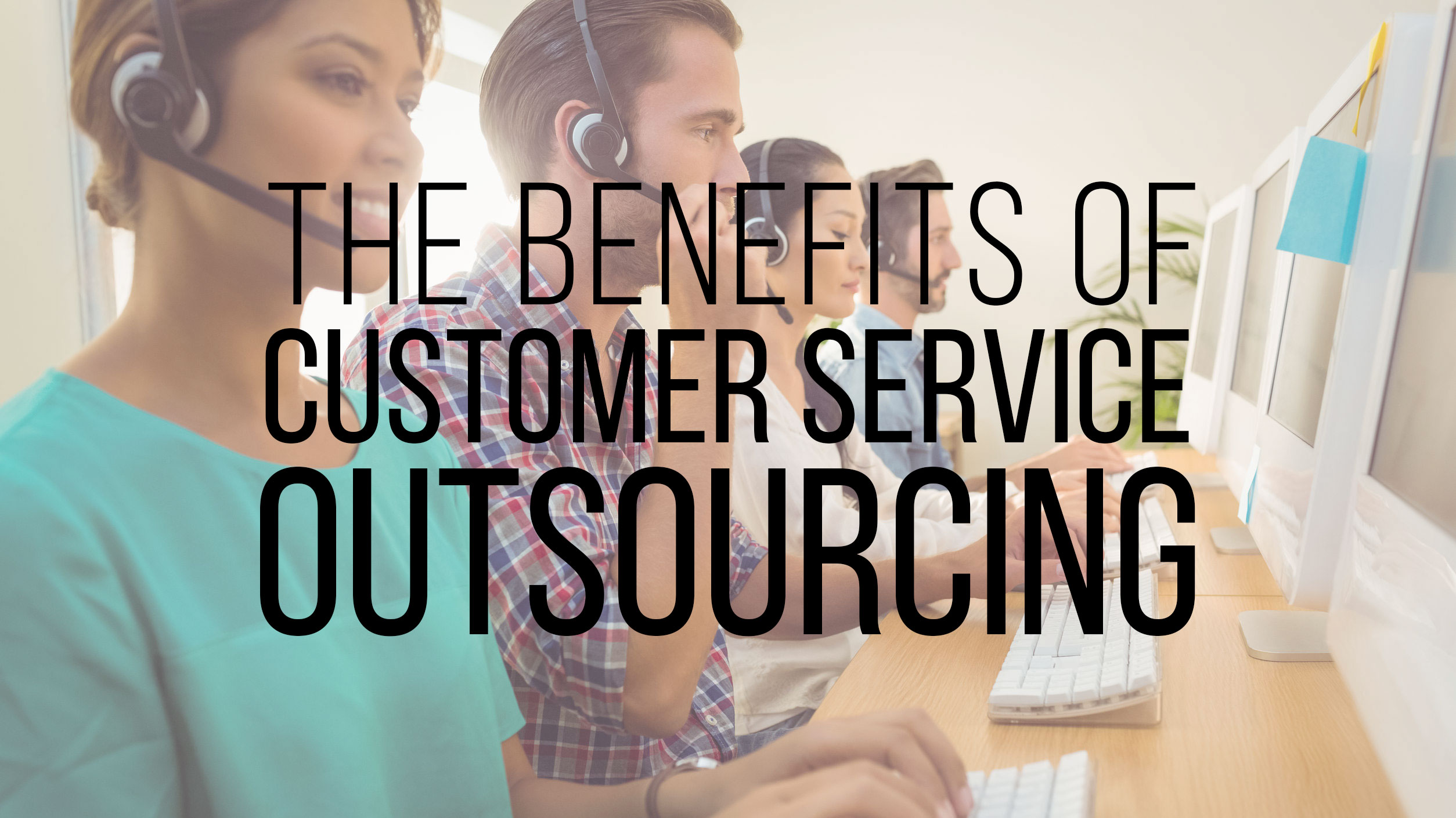 Professional Outsourcing Solutions
