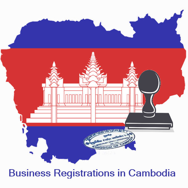 Business Registrations in Cambodia