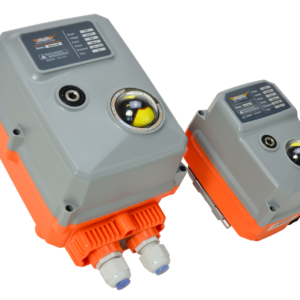 AVA Basic Compact Electric Actuator – On-Off