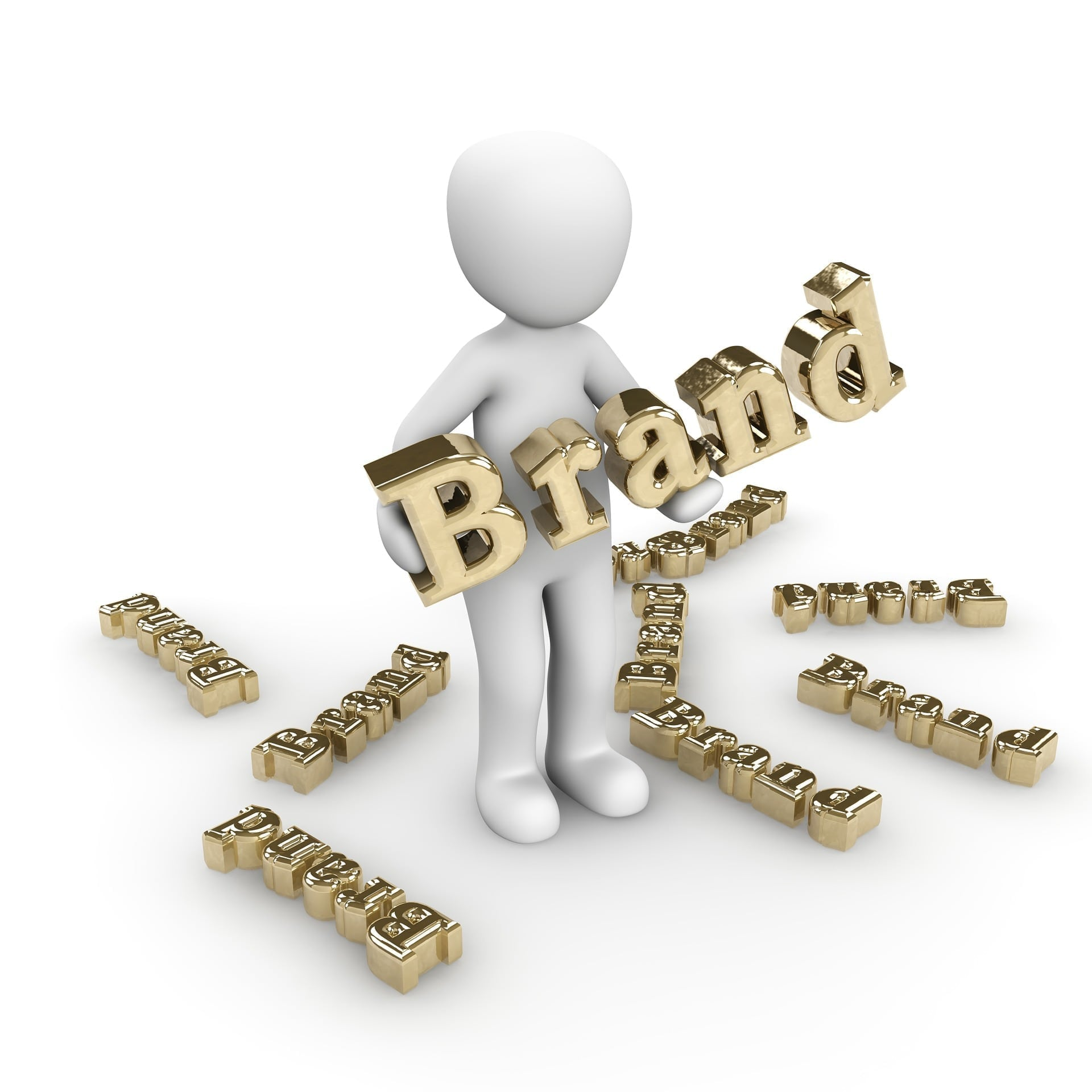 SEO for Brands