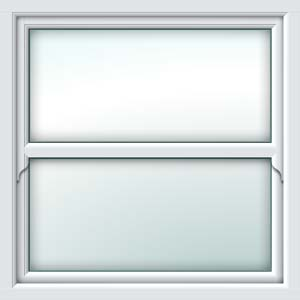 Sliding Sash UPVC Windows