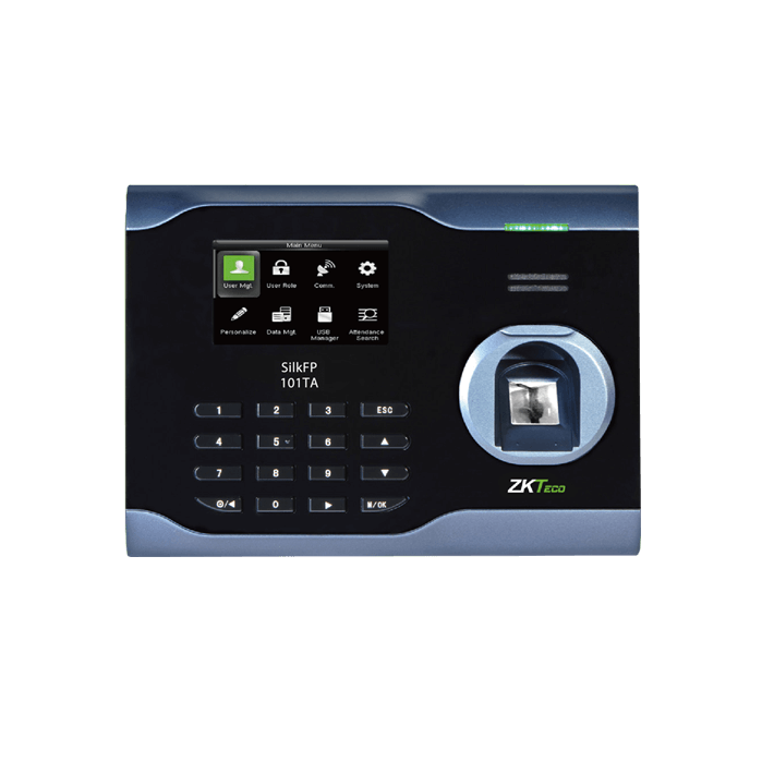 The U260 Fingerprint Terminal