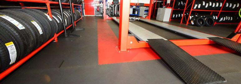 Ecotile Flooring Ltd Luton Bedfordshire Lu4 9dt